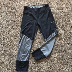 Puma workout pants